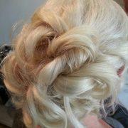 Bruiden Hilversum - Bruidskapsels opgestoken