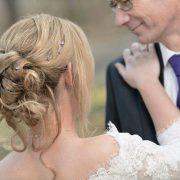 Bruiloft Nieuwegein - Bruidskapsels opgestoken
