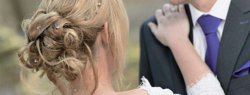 Bruiloft Nieuwegein