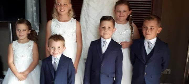Bruiloft Noordwijk