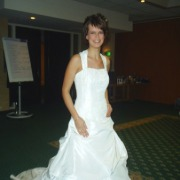 Bruidsmodeshow Ermelo