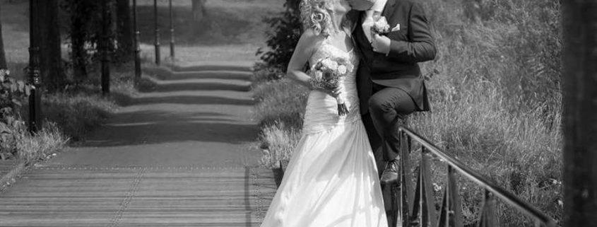Bruiloft Huizen