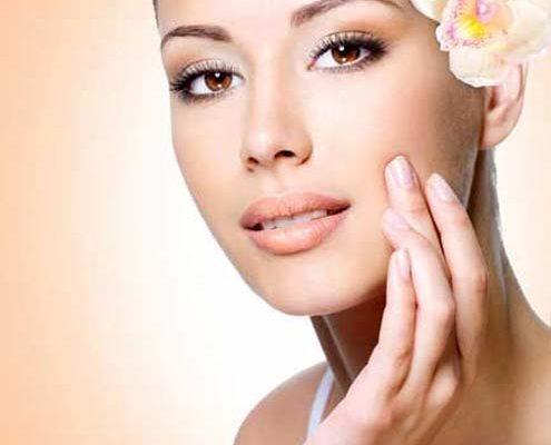 Bruid beauty behandeling