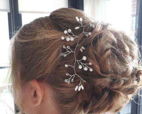 Bruidskapsels & bruidsmake-up Berschenhoek