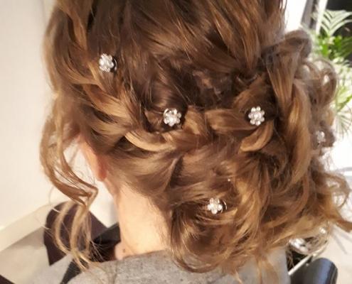 Bruidskapsels & bruidsmake-up Vleuten