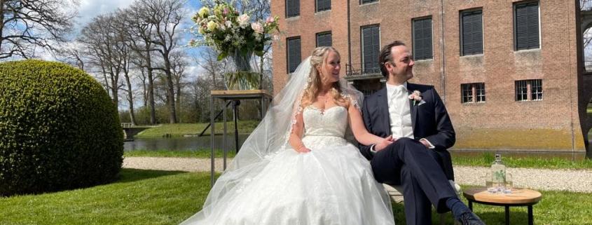 Bruid Amerongen